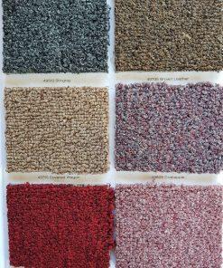 שטיח מקיר לקיר חסין אש