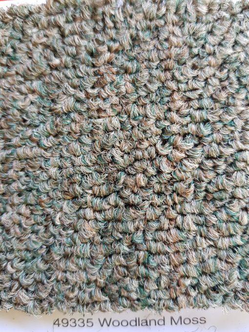 שטיח מקיר לקיר חסין אש דגם 3