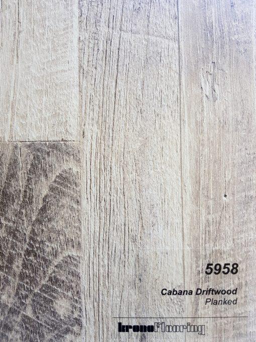 פרקט קרונו קסטלו דגם 5958