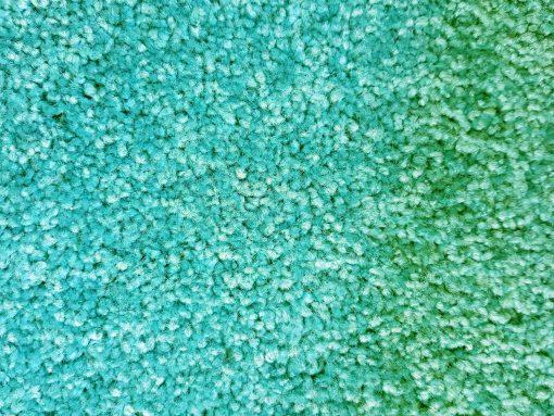 שטיח מקיר לקיר שעיר דגם 82 ירוק