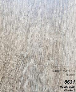 פרקט קרונו קסטלו דגם 8631