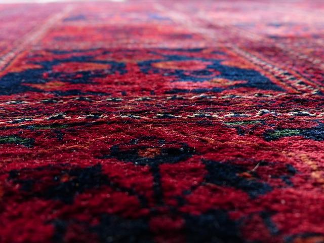 שטיח מקיר לקיר מומלץ