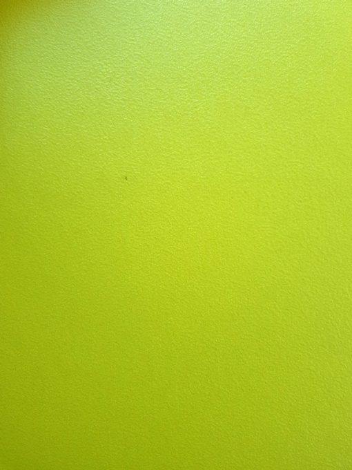 פי וי סי לחדרי ילדים וגני ילדים ירוק
